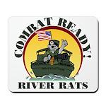 TF116 River Rats Mousepad