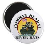 TF116 River Rats Magnet