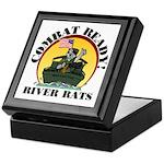 TF116 River Rats Keepsake Box