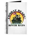 TF116 River Rats Journal