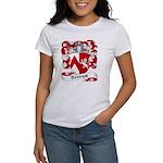 Bertram Family Crest Women's T-Shirt