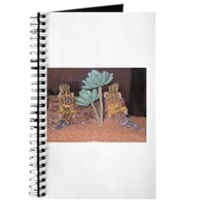 Leopard Gecko:Flick&Fleck Journal