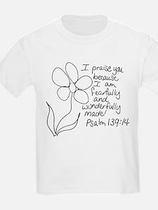 Cute Crayon T-Shirt