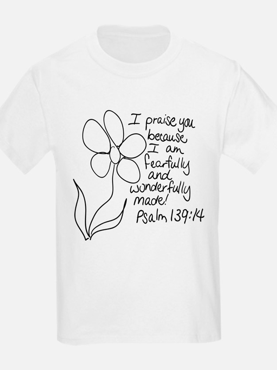 Cute Religion T-Shirt
