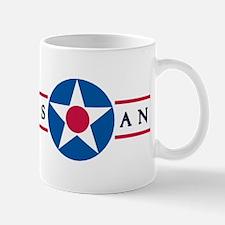 Osan Air Base Mug