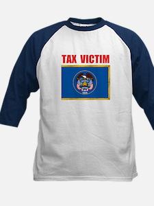 UTAH TAX VICTIM Tee