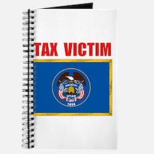 UTAH TAX VICTIM Journal