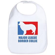 ML Border Collie Bib