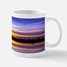 Delta Peaceful Sunset Mug