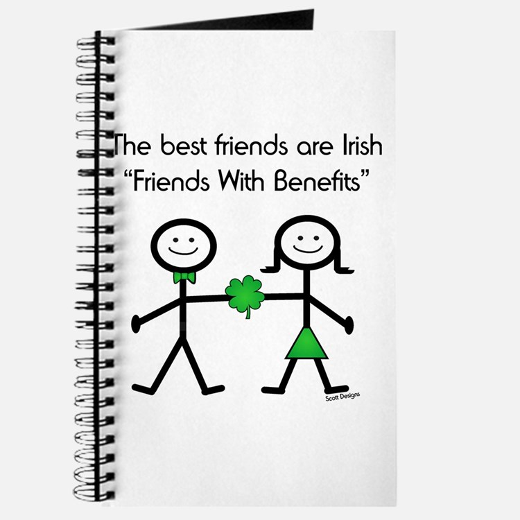 Irish Friends With Benefits Journal