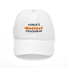 World's Hottest Crack.. (B) Baseball Cap