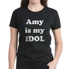 Amy-W-MyIdol T-Shirt