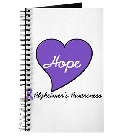 Hope for Alzheimer's Journal