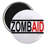 "Zombaid 2.25"" Magnet (10 pack)"