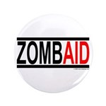 "Zombaid 3.5"" Button (100 pack)"
