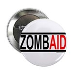 "Zombaid 2.25"" Button (100 pack)"