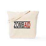 Zombaid Tote Bag