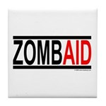 Zombaid Tile Coaster
