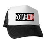 Zombaid Trucker Hat