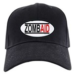 Zombaid Black Cap