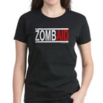 Zombaid Women's Dark T-Shirt