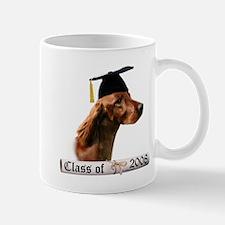 Irish Setter Grad 08 Mug
