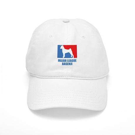 ML Basenji Cap