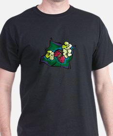 STRAWBERRY PLANT (2) T-Shirt