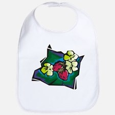 STRAWBERRY PLANT (2) Bib