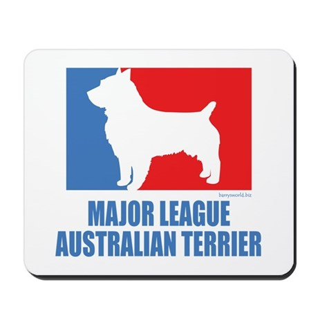 ML Australian Terrier Mousepad
