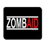 ZombAid Mousepad