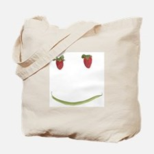 FRUITY SMILE Tote Bag