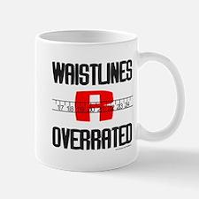 WAISTLINES Mug