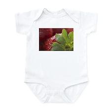 YUMMY STRAWBERRY Infant Bodysuit