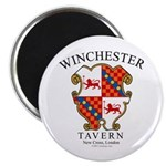 "Winchester Tavern 2.25"" Magnet (100 pack)"
