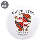 "Winchester Tavern 3.5"" Button (10 pack)"