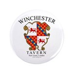 "Winchester Tavern 3.5"" Button"