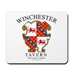 Winchester Tavern Mousepad