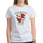 Winchester Tavern Women's T-Shirt