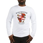 Winchester Tavern Long Sleeve T-Shirt
