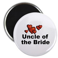 Hearts Uncle of the Bride 2.25