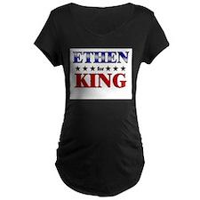 ETHEN for king T-Shirt