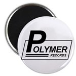 Polymer Records Magnet