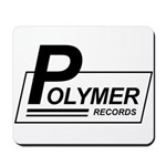 Polymer Records Mousepad