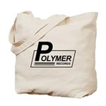 Polymer Records Tote Bag