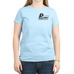 Polymer Records Women's Light T-Shirt
