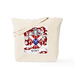 Beyer Family Crest Tote Bag