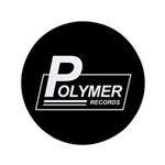 "Polymer Records 3.5"" Button (100 pack)"