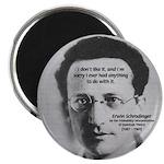 Erwin Schrodinger: Physics 2.25