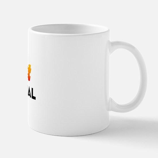 World's Hottest Profe.. (C) Mug